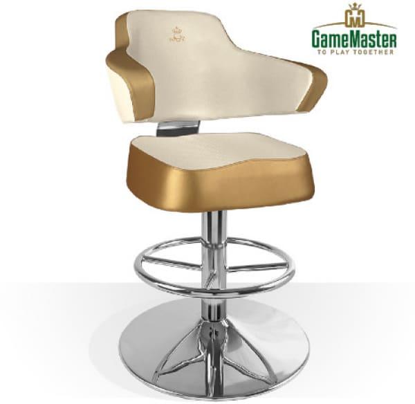 Стільці Італія MGR для ігрових автоматів та казино