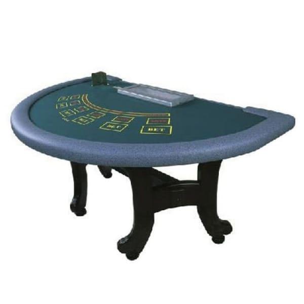 """Стіл для гри в покер """"Стандарт"""" (0010)"""