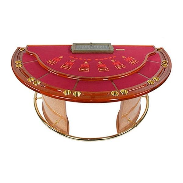 Стіл картковий Цезар (006-15)