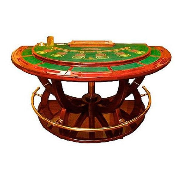 """Стіл для гри в покер """"Сфера"""" (006-8)"""