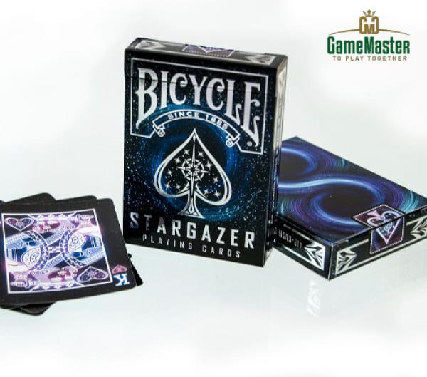 Карти гральні Bicycle Stargazer