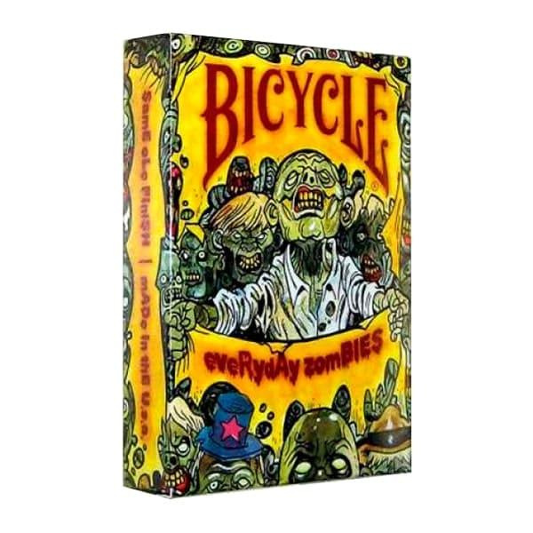 Карти Bicycle EveRydAy zomBies