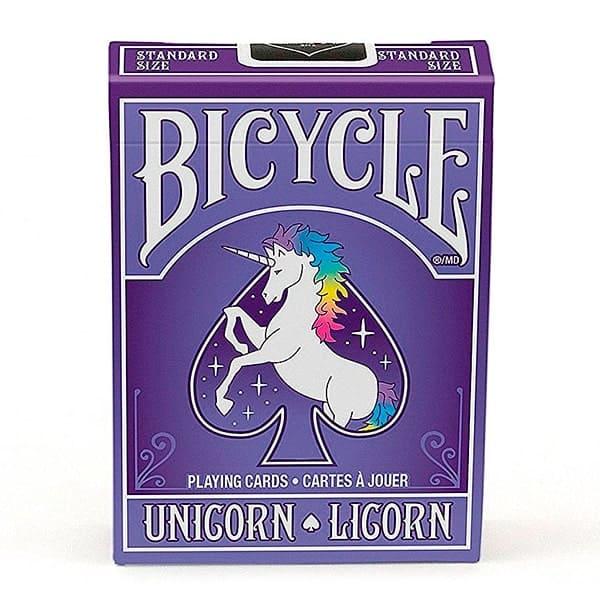 Карти Bicycle Unicorn Playing Cards
