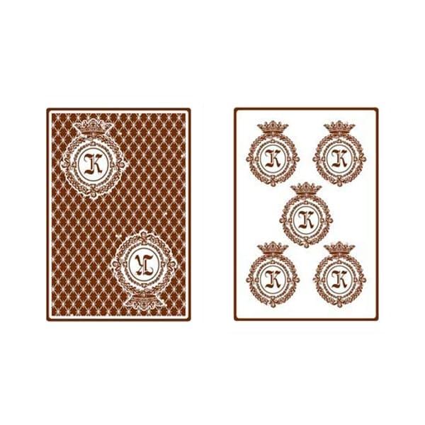 Пластиковые карты Fournier с вашим логотипом