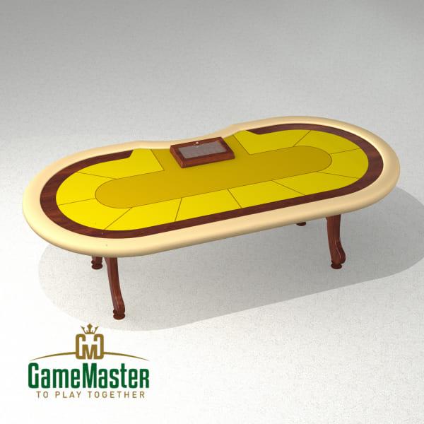 Стол для спортивного покера
