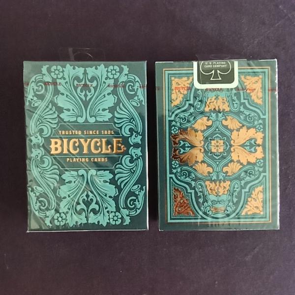 Игральные карты Bicycle Sea King