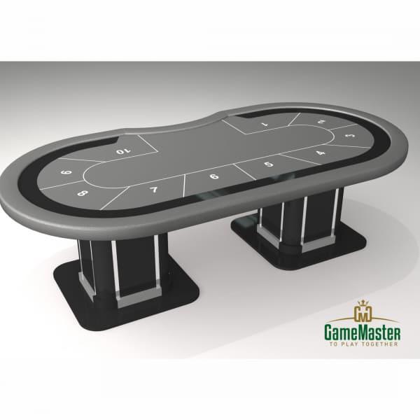 Стол для игры «Сьюприм» на 10 игр.