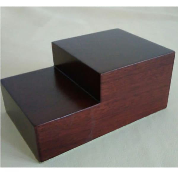 Ступенька деревянная для размена