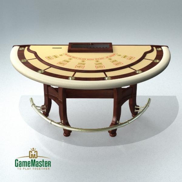 """Стол для Покера """"Империя"""" МБ"""