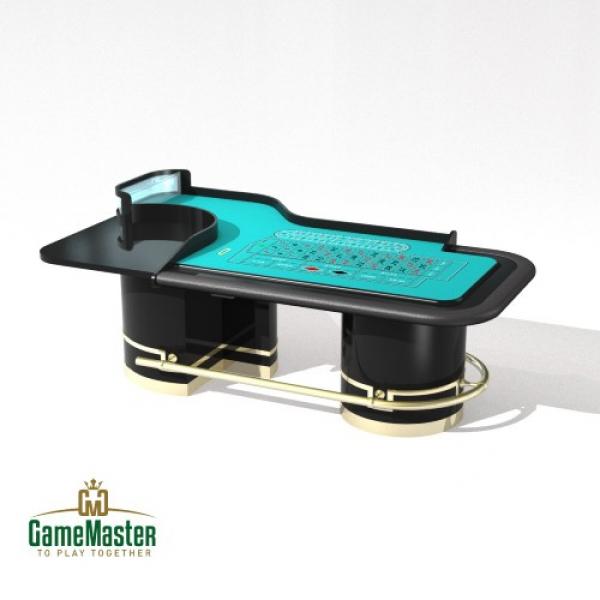 """Стол для спортивного покера """"AR Bristol"""""""