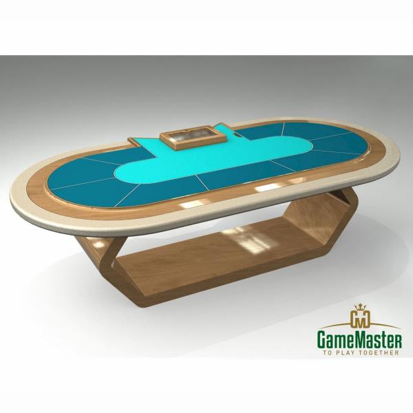 Стіл для спортивного покеру
