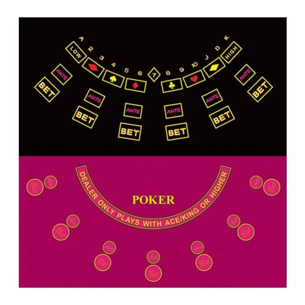 Сукно однотонне  для покера
