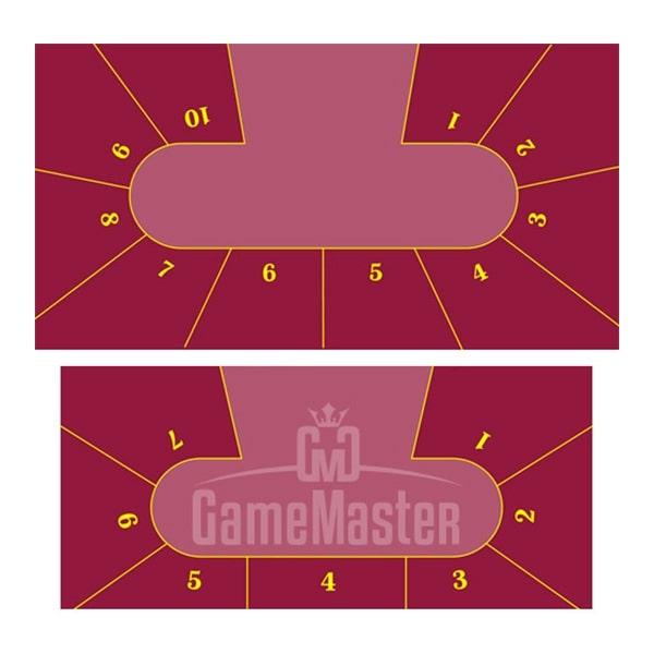 Сукно для класичних карткових ігор