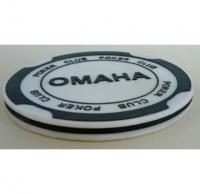 Баттон «Omaha»