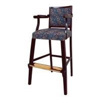 Інспекторський стілець (004-20)