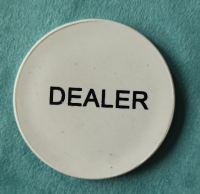 "Фишка ""Dealer"""