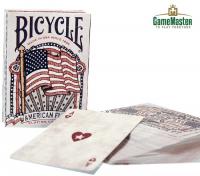 Карти гральні USPCC Bicycle American Flag (Американський прапор)
