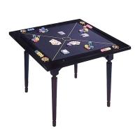 Ломберный стол 4-х гранный (080-40)