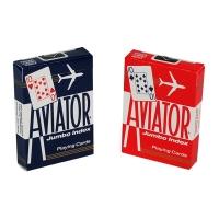 Карти Aviator