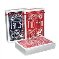 Карти Tally-Ho «Original Circle Back»