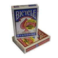 Карти Bicycle Stripper Deck Blue