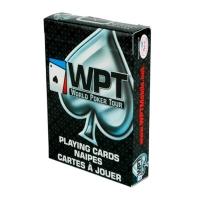 Карти BEE World Poker Tour Black