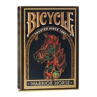 Карти Bicycle Warrior Horse