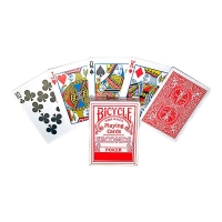 Карты Bicycle Seconds Poker