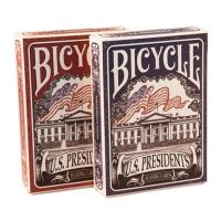 Карты Bicycle US Presidents