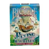 Карти Bicycle Flying Machines