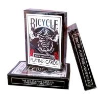 Карти Bicycle Black Tiger Deck