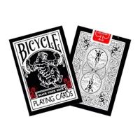 Карты Bicycle Black Tiger Deck
