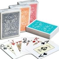 Пластикові картки Fournier 2818 (от 12 шт)