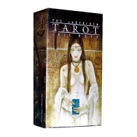 Карты Fournier ТАROT The Labyrinth