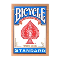 Карты Bicycle standard (от 12 шт)