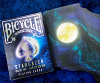 Карты игральные Bicycle Stargazer New Moon