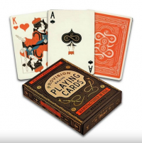 Карти гральні Provision Playing Cards by Theory11