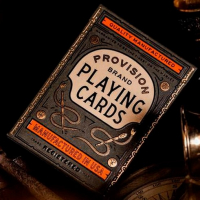Карты игральные Provision Playing Cards by Theory11