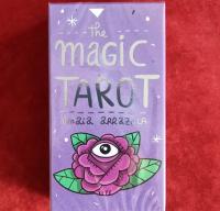 Карты Fournier Tarot The Magic Tarot