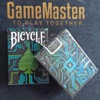 Игральные карты Bicycle Dark Mode