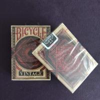 Покерные карты Bicycle Vintage