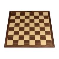Дошка шахова дерев'яна «Fournier»