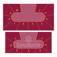 Сукно для классических карточных игр